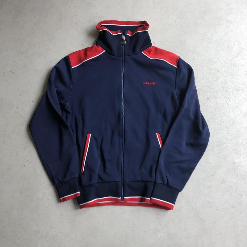 80s adidas Track Jacket