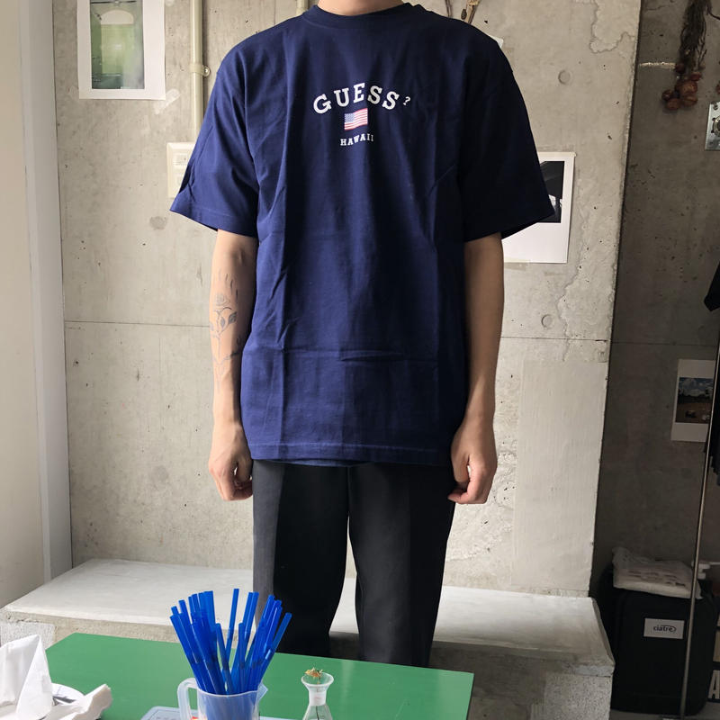 Dead Stock GUESS S/S Tee