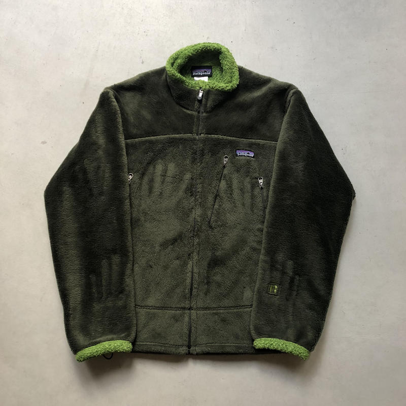 2008s Patagonia  R4 Jacket