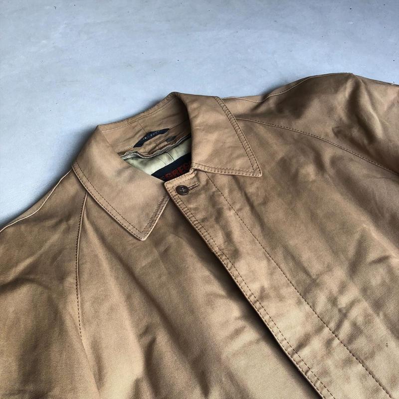 Old McGREGOR Balmacaan Coat