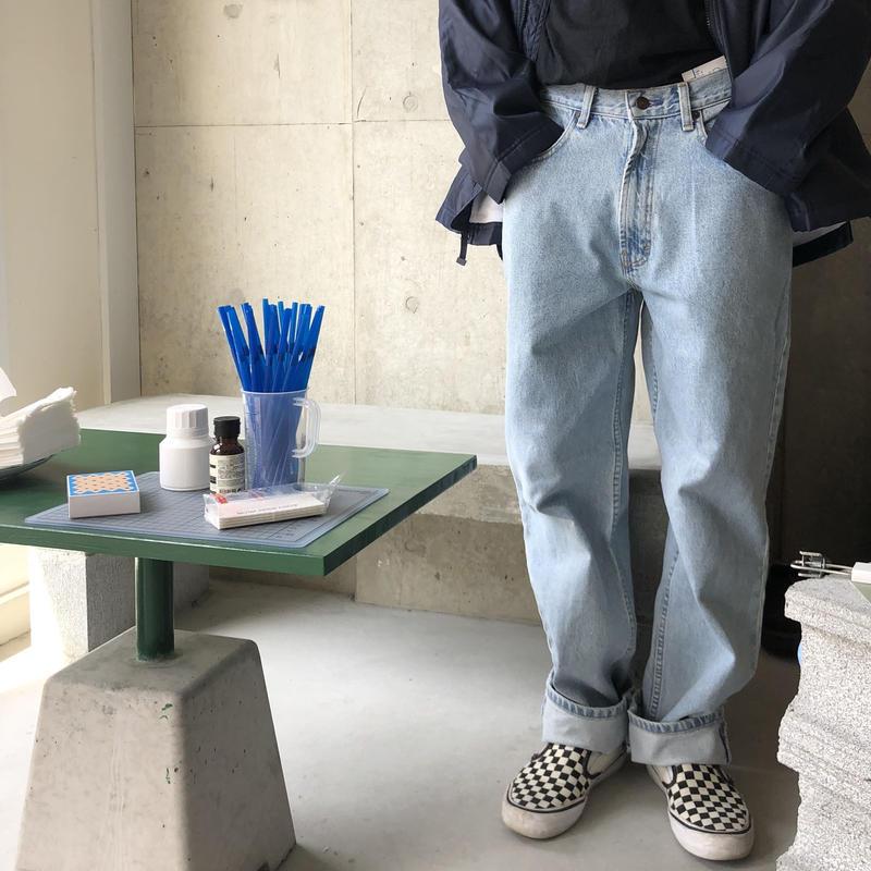 90s GAP Denim Pants RELAXED FIT