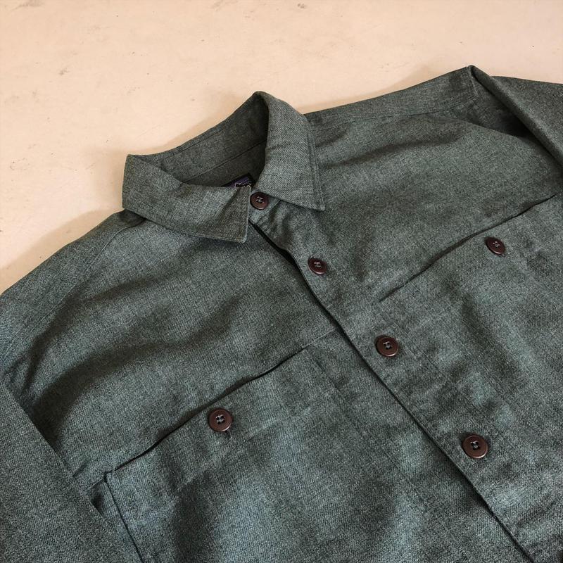 90s Patagonia L/S Shirt