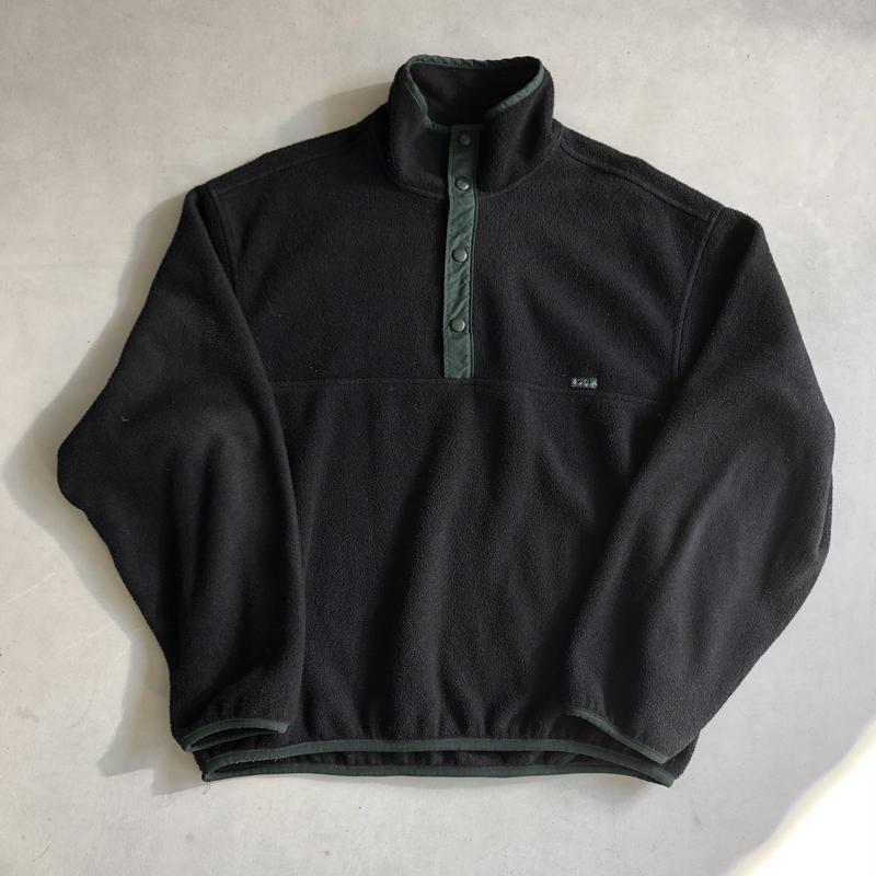 ~90s Woolrich Fleece Pullover