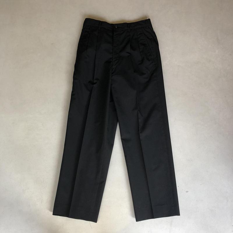 1990s COMME des GARCONS HOMME DEUX 2 Tack Pants