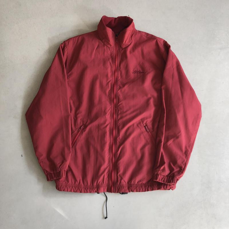 ~90s L.L.Bean Three-Season Jacket
