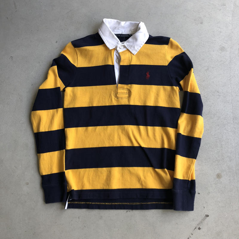 Ralph Lauren BorderRugger shirt