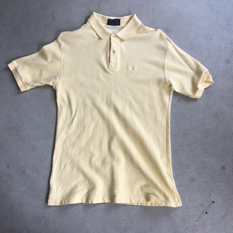 Old Fred Perry S/S Polo Shirt