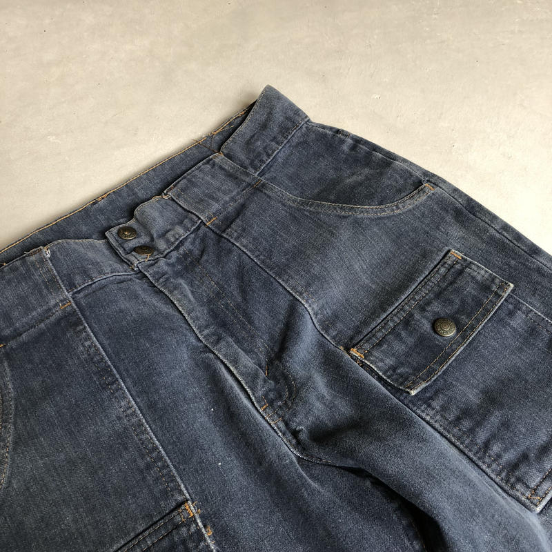70s Levi's 20676 Bush Pants