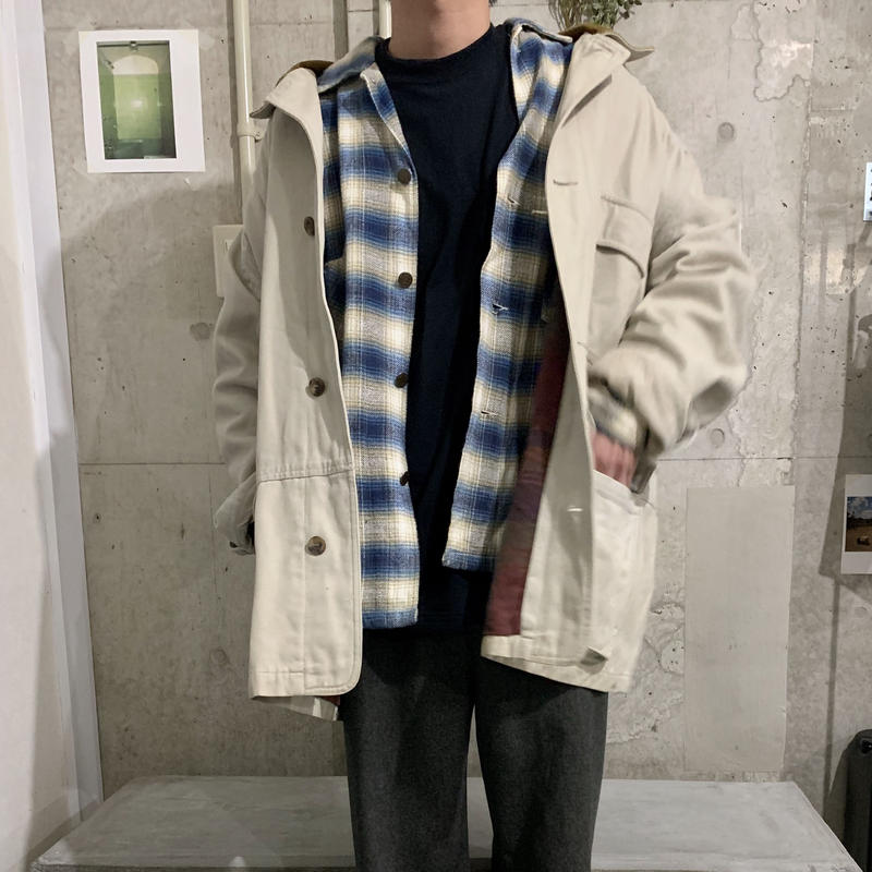 90s Eddie Bauer Coverall