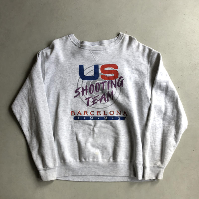 90s Champion Sweat Pullover