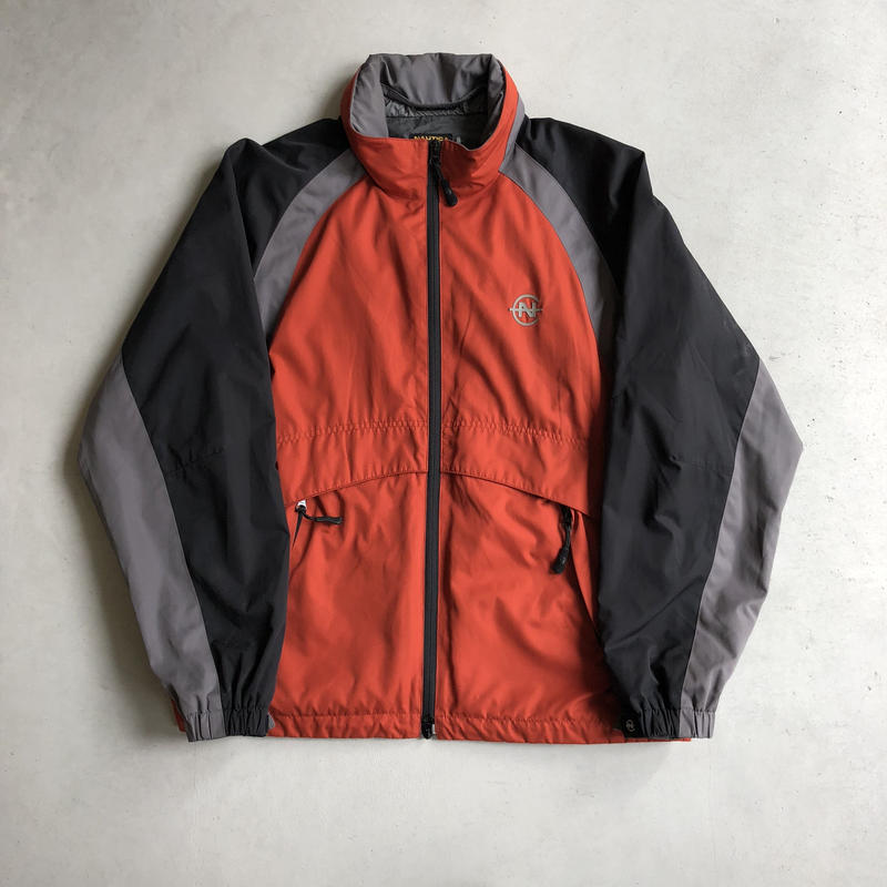 90s NAUTICA COMPETITION Nylon Blouson
