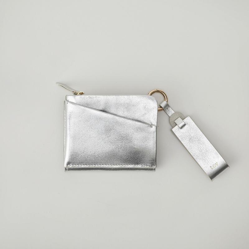 tov TILT / Wallet (Silver)