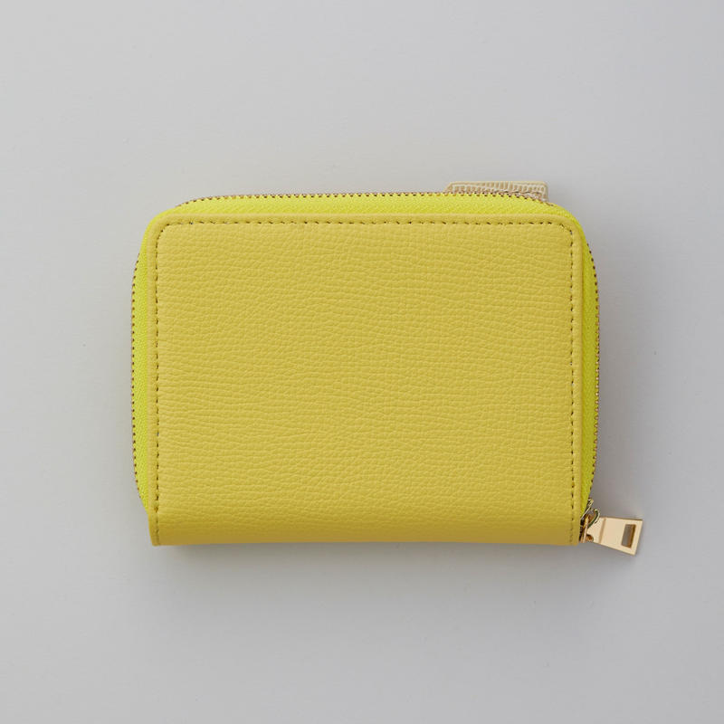 tov PICK/Wallet(Yellow)