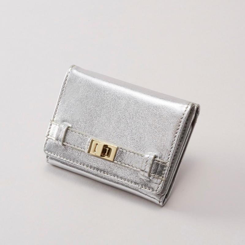 tov  Rho.Mini Metallic シルバー(#T18W7W01-2)