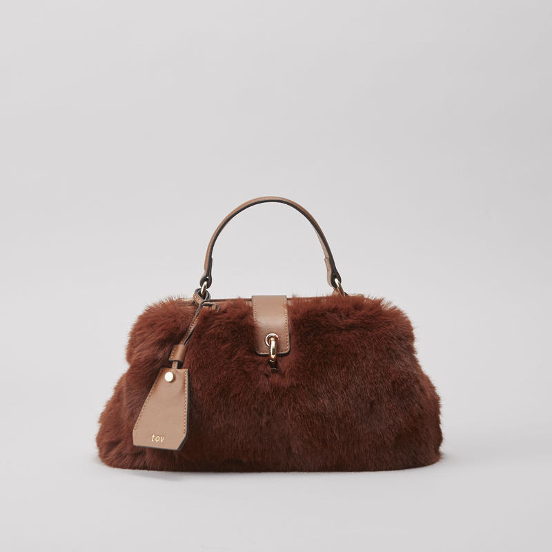 tov MONO / Fur (Brown)