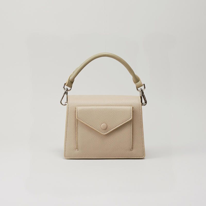 ADD CULUMN POCHE/S(Beige)