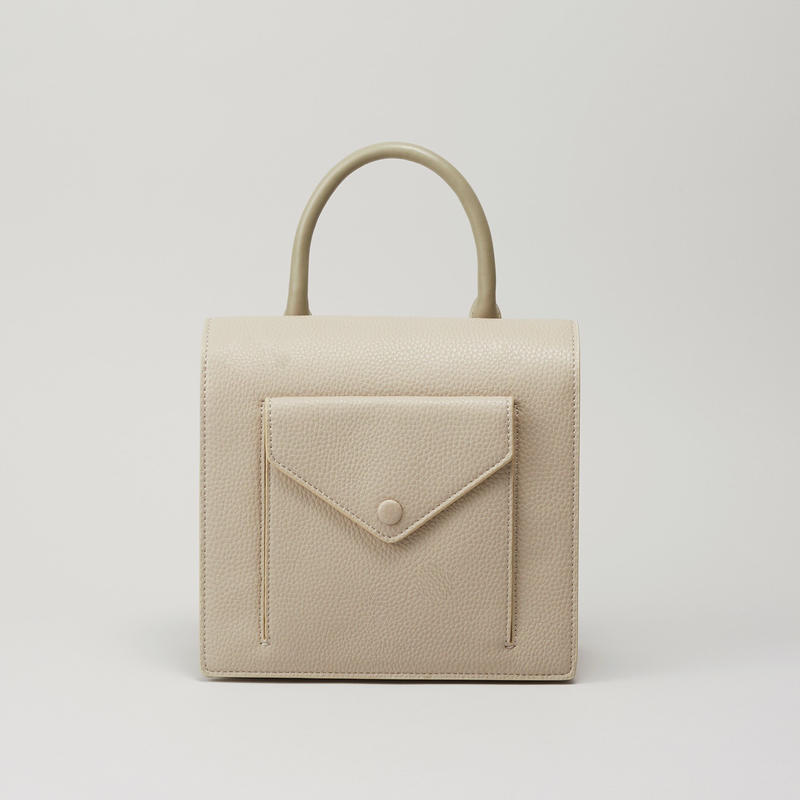 ADD CULUMN POCHE/M(Beige)