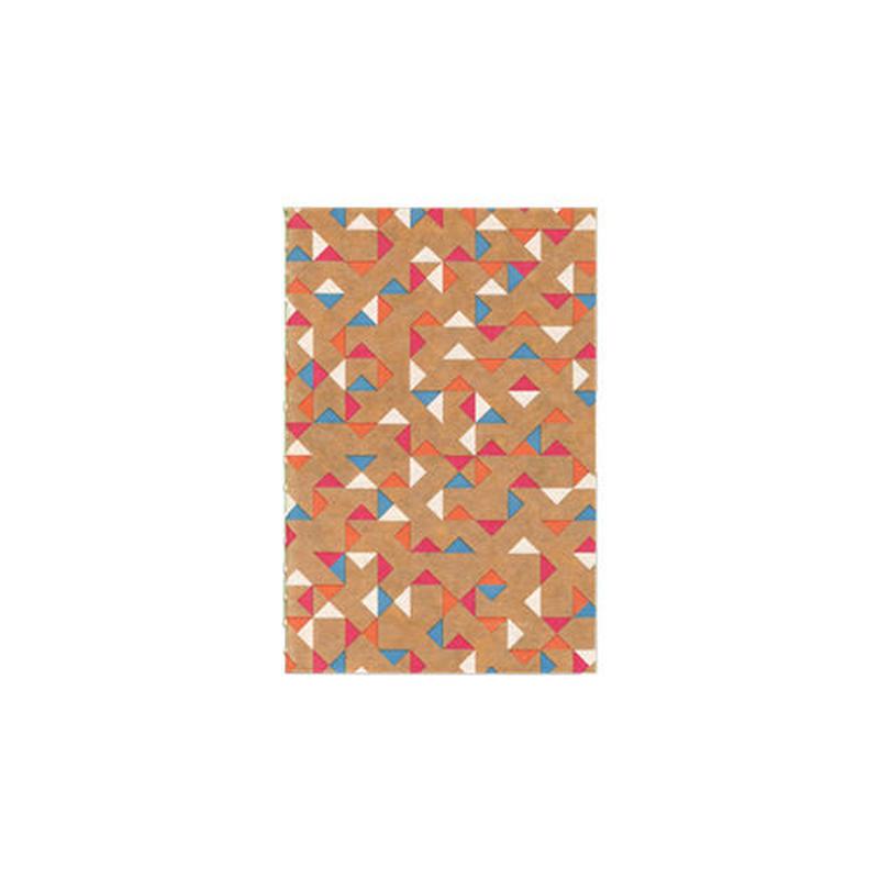 RO-BIKI NOTE Small triangles