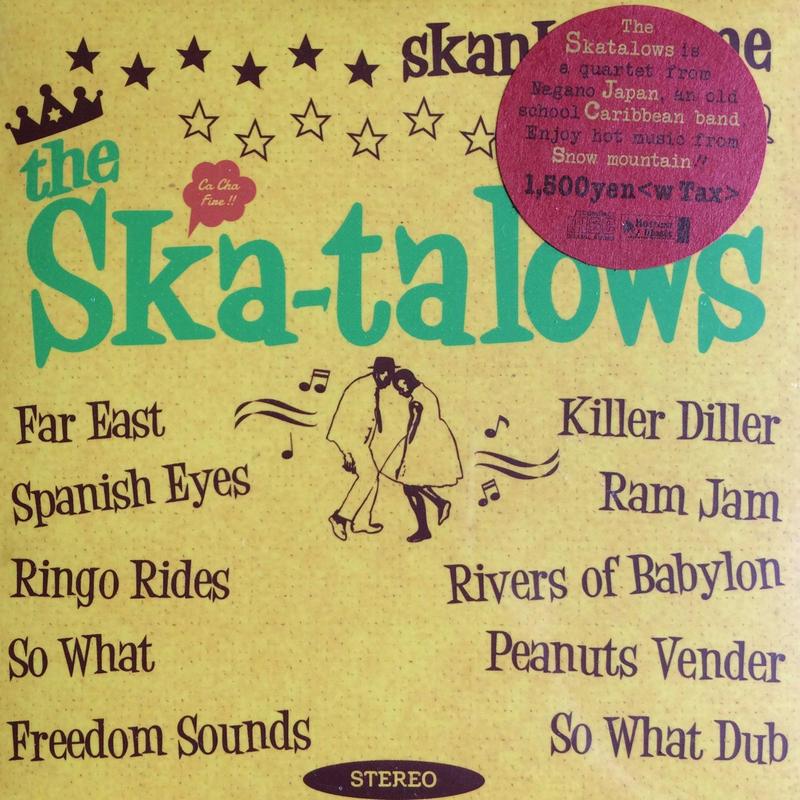 the Ska-talows / the Ska-talows
