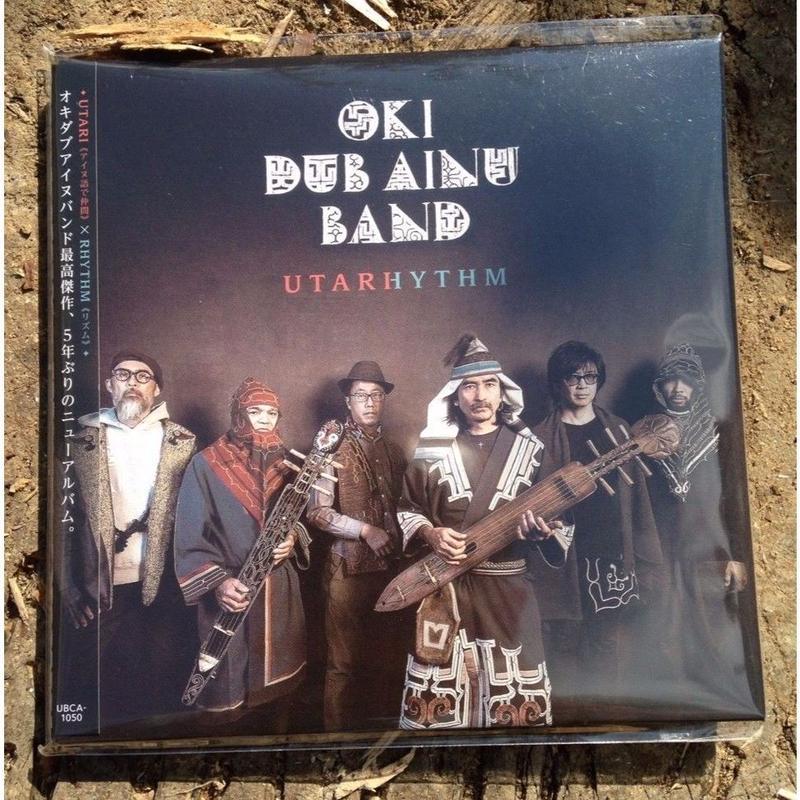 UTARHYTHM / OKI DUB AINU BAND