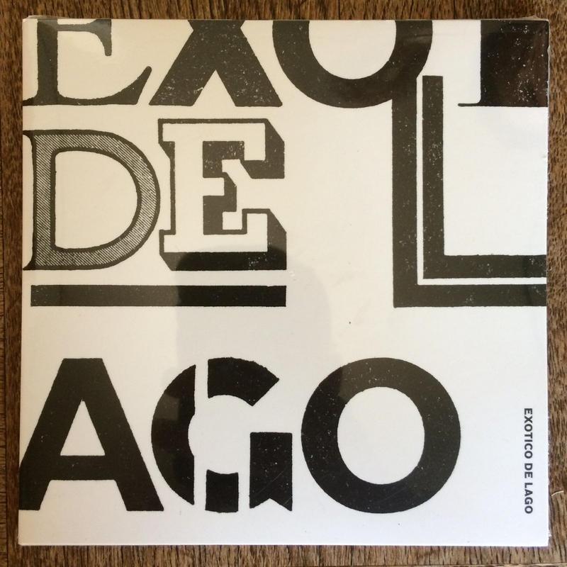 exiotico de lago /  1st