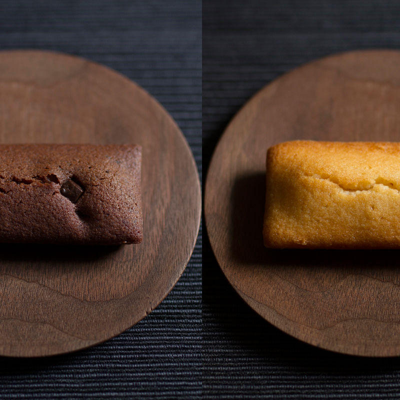 選べるフィナンシェ&人気の焼菓子セット