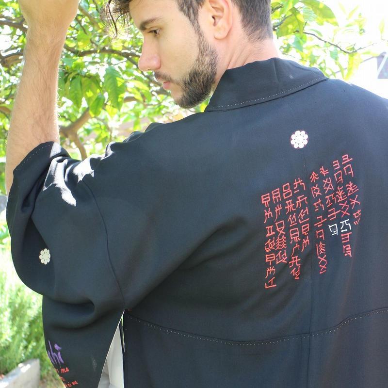 〈TUTAE〉Kimono2011