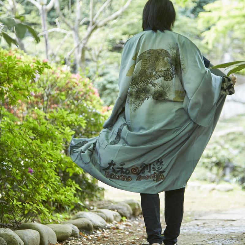 〈TUTAE〉Kimono2006