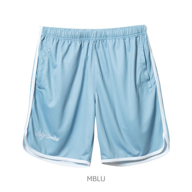 LUZ e SOMBRA TRIBAL ONE ARCH GAME-PANTS【MBLU】