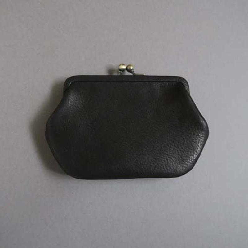 flat gama case (black)