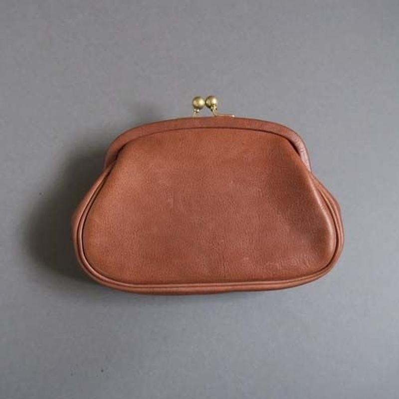 gama purse (terracotta)