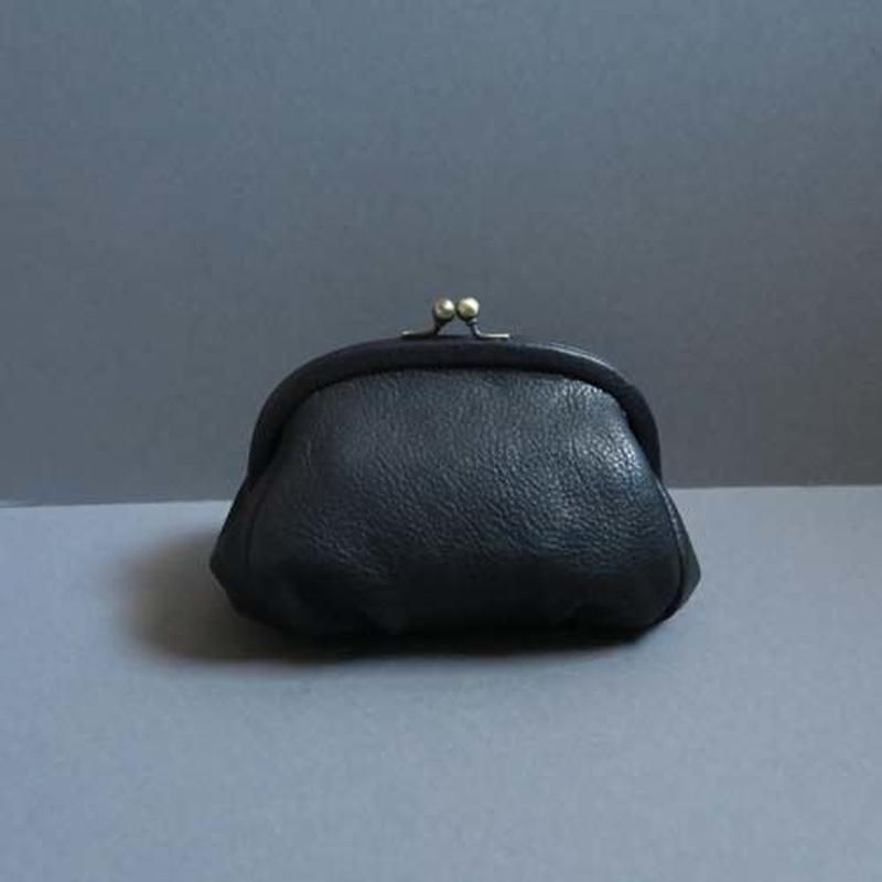plain gama pouch (black)