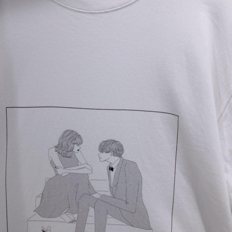 T shirt_2