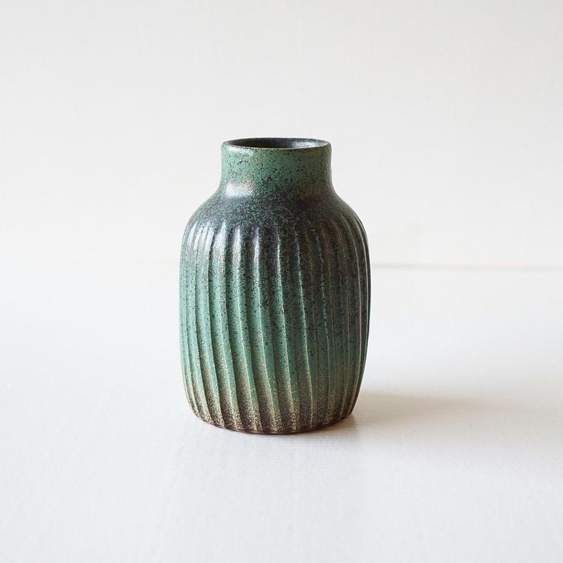 green line bottle