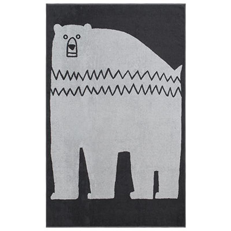 ottaipinu ブランケットバスタオル polar bear