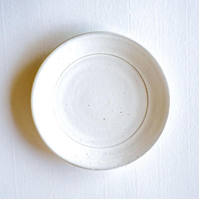 リムプレート   ホワイト