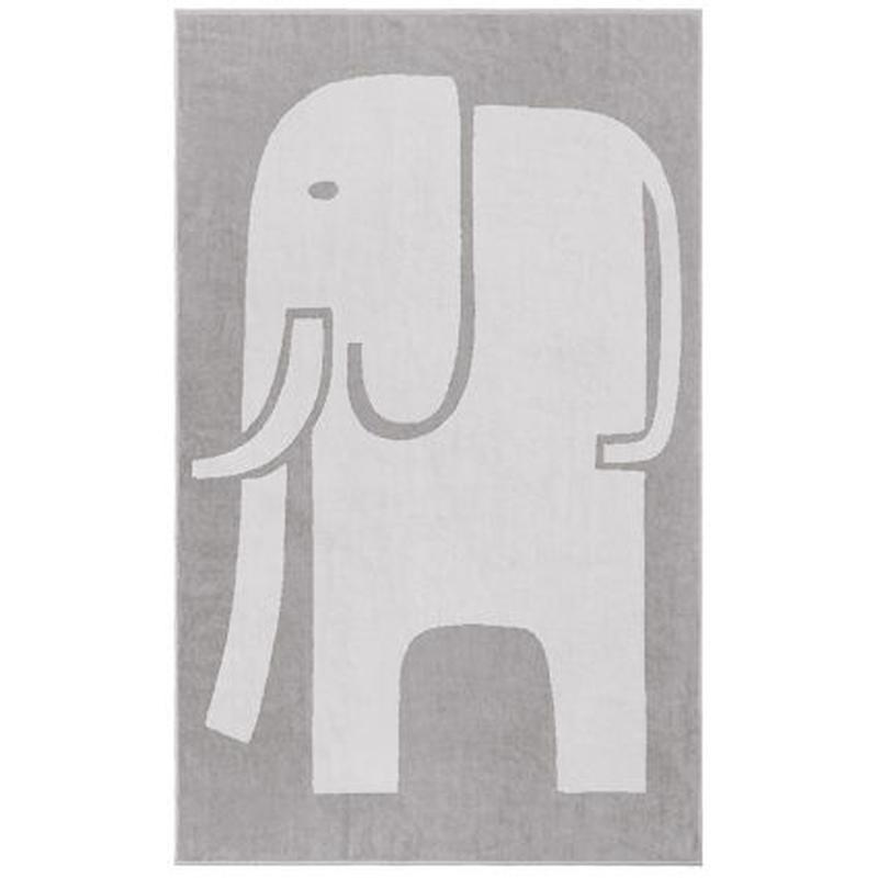 ottaipinu ブランケットバスタオル elephant