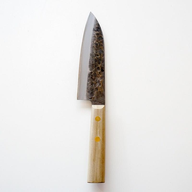 山の形  くだものナイフ  M