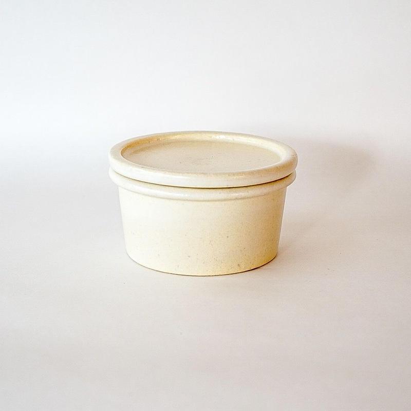 スタックカップ  ホワイト