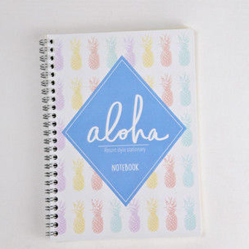 Alohaノート
