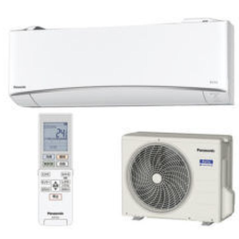 Panasonic Eolia CS-638CEX2