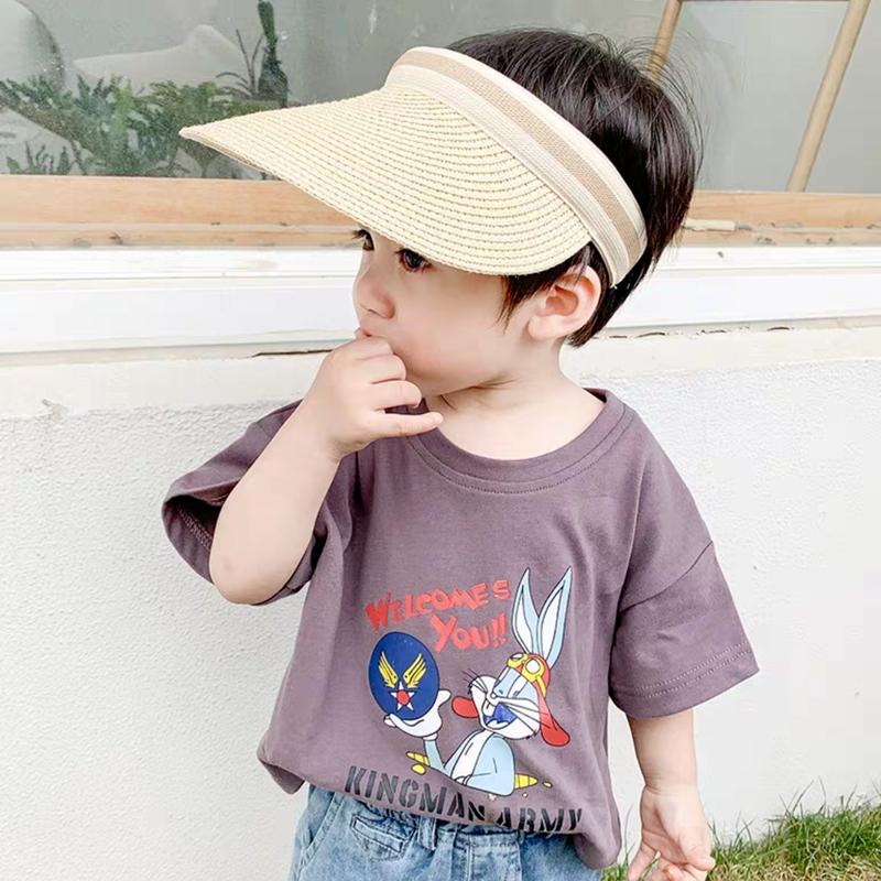 【2色展開】バニーTシャツ