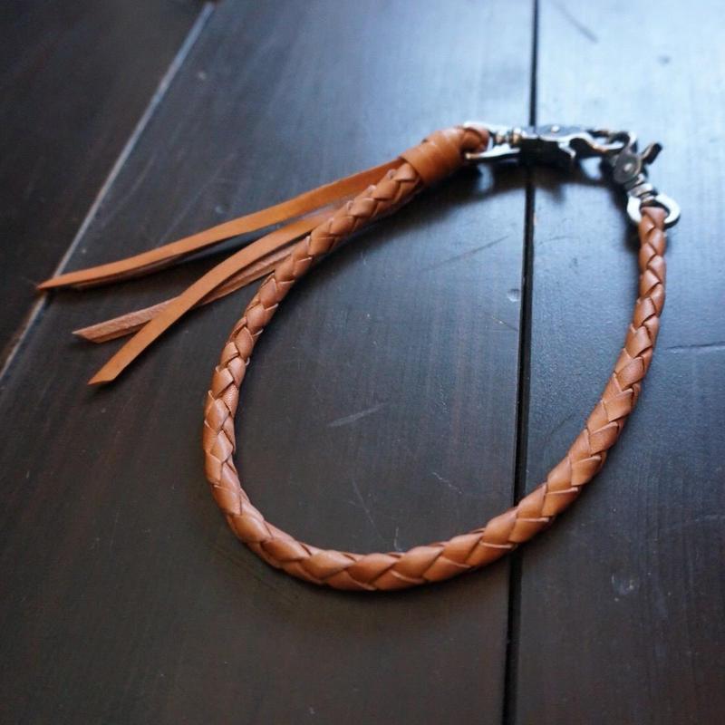 ウォレットロープ