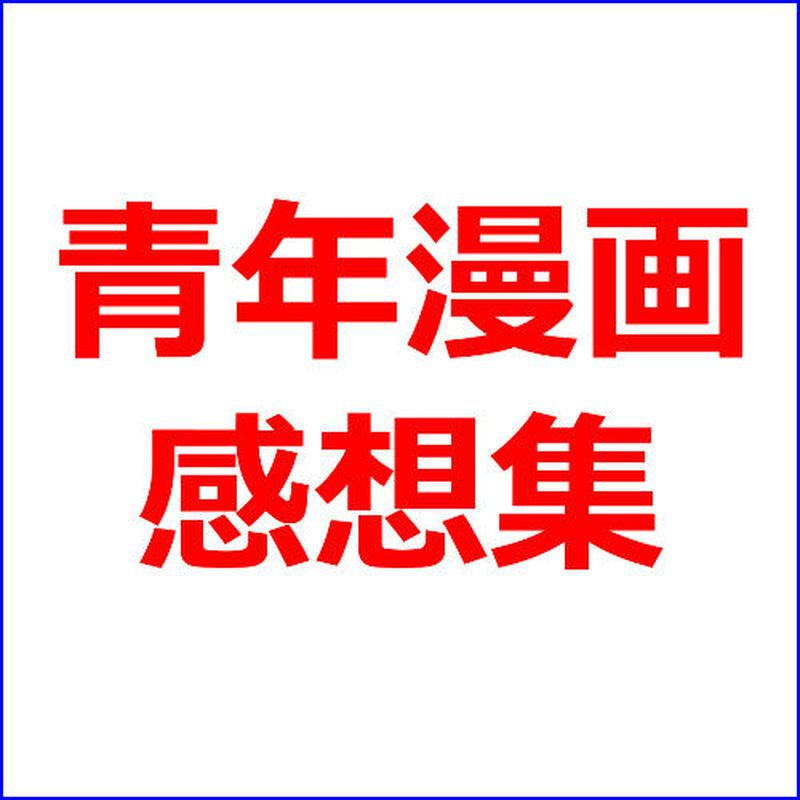 「青年マンガ30タイトルの感想集」漫画アフィリエイト向け記事テンプレ!(約14800文字)