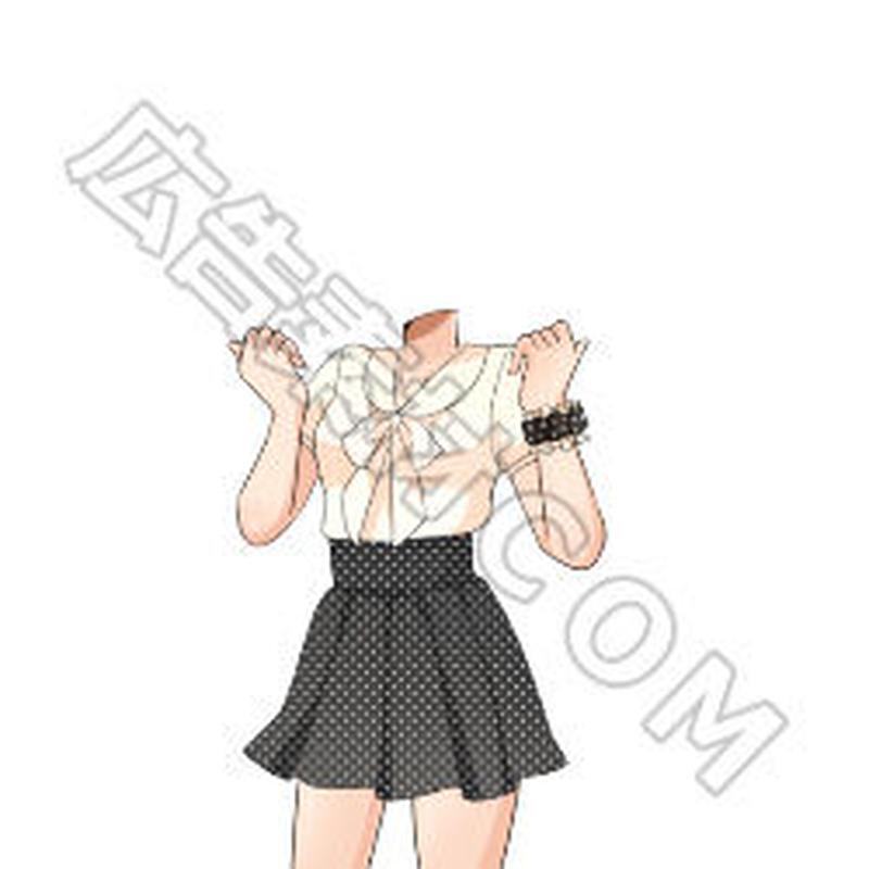 女性衣装32