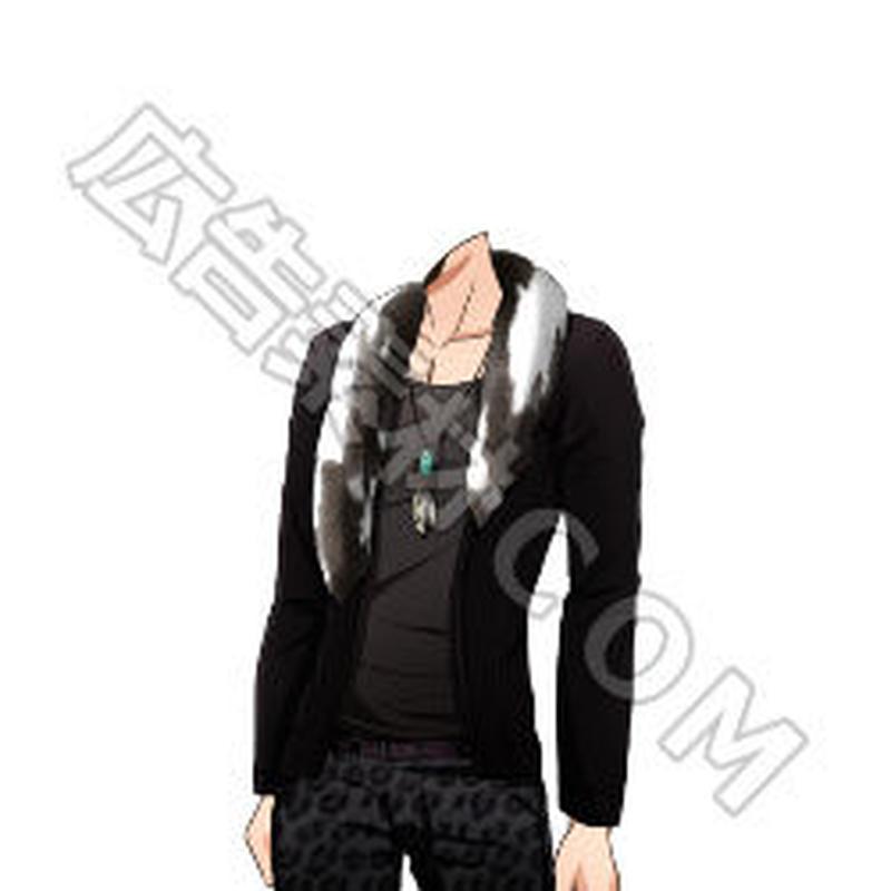 男性衣装34