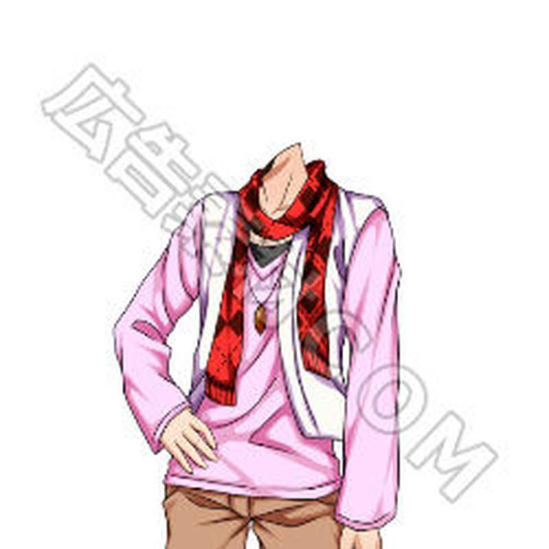 男性衣装47