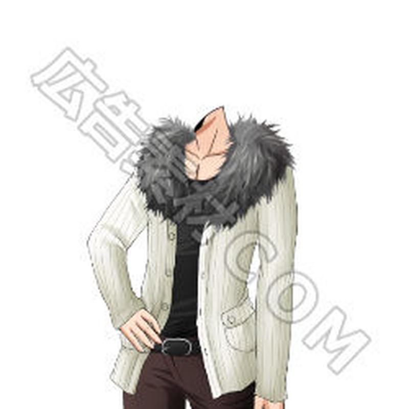 男性衣装42