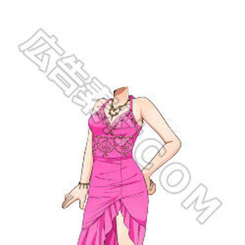 女性衣装24