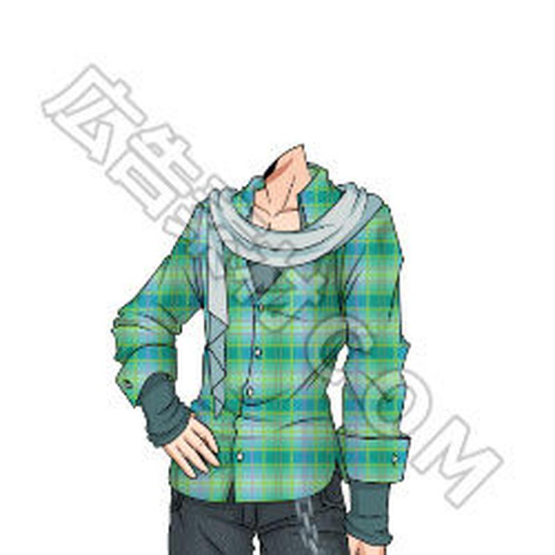 男性衣装53
